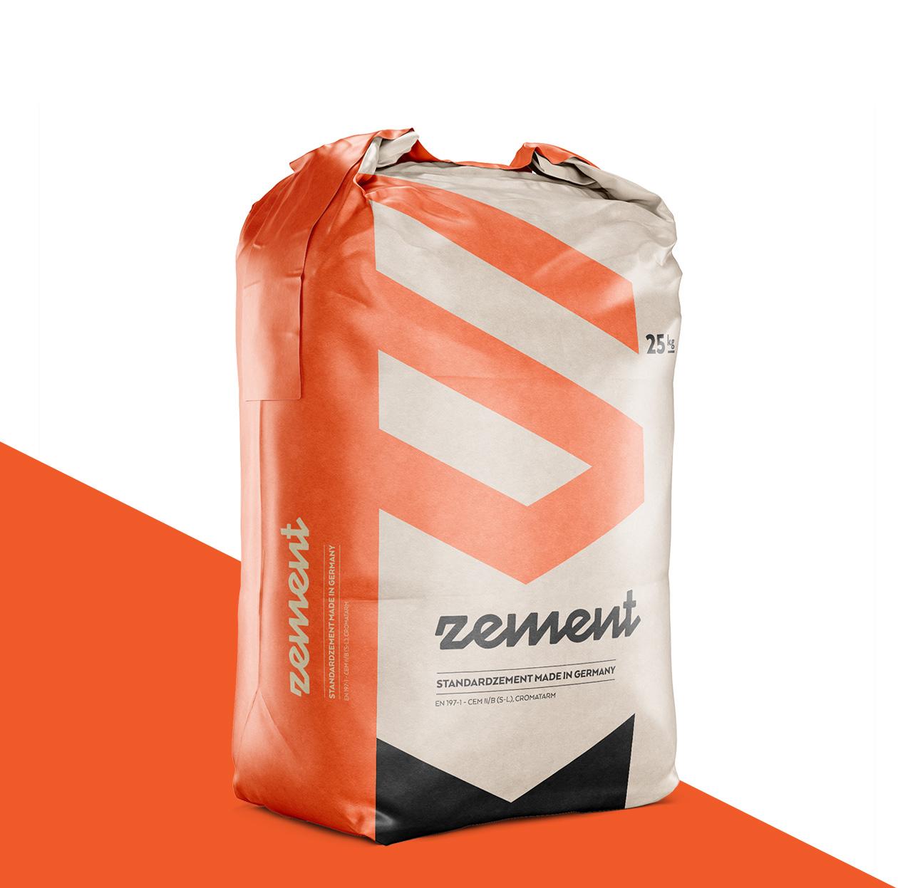 cement zement packaging 1