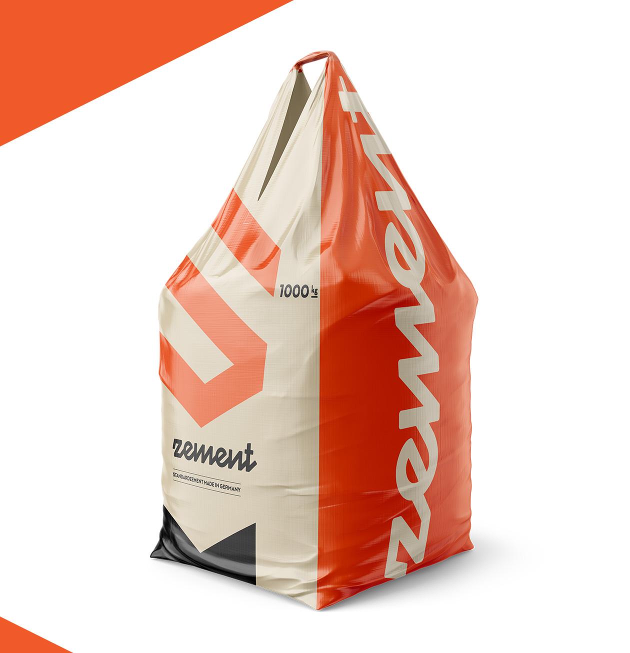 cement zement packaging 4