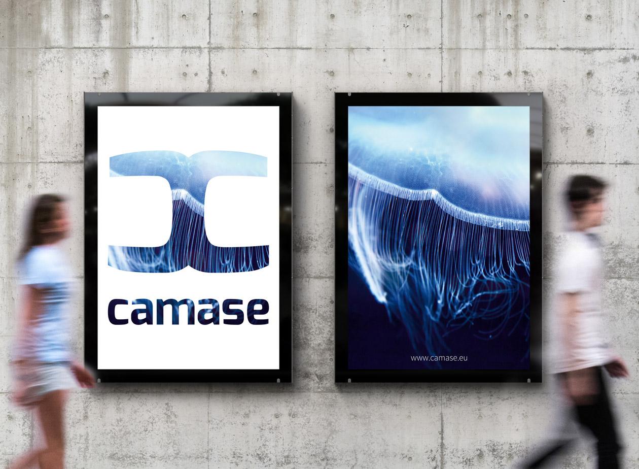 logo branding camase 02