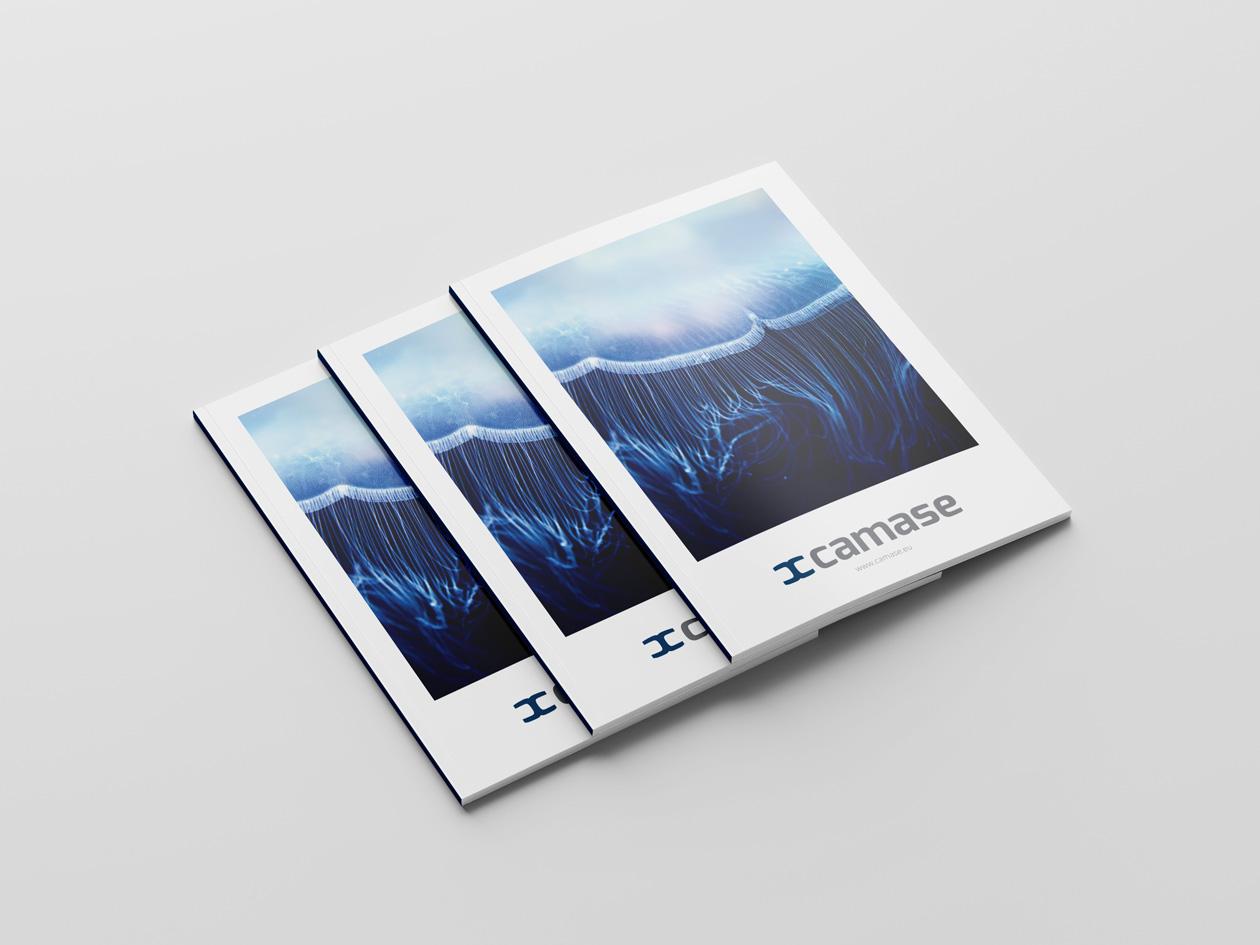 logo branding camase 07