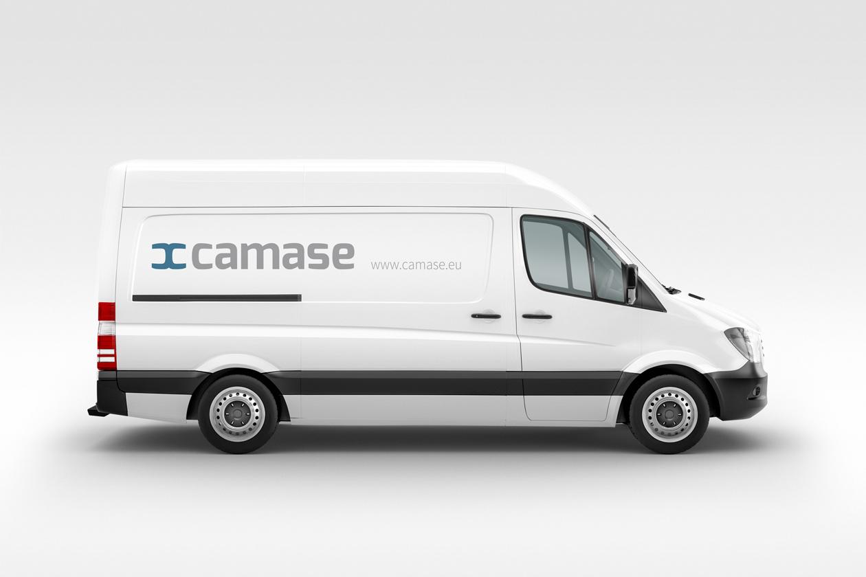 logo branding camase 08