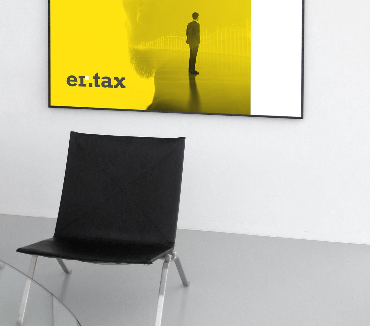 logo branding er tax 10