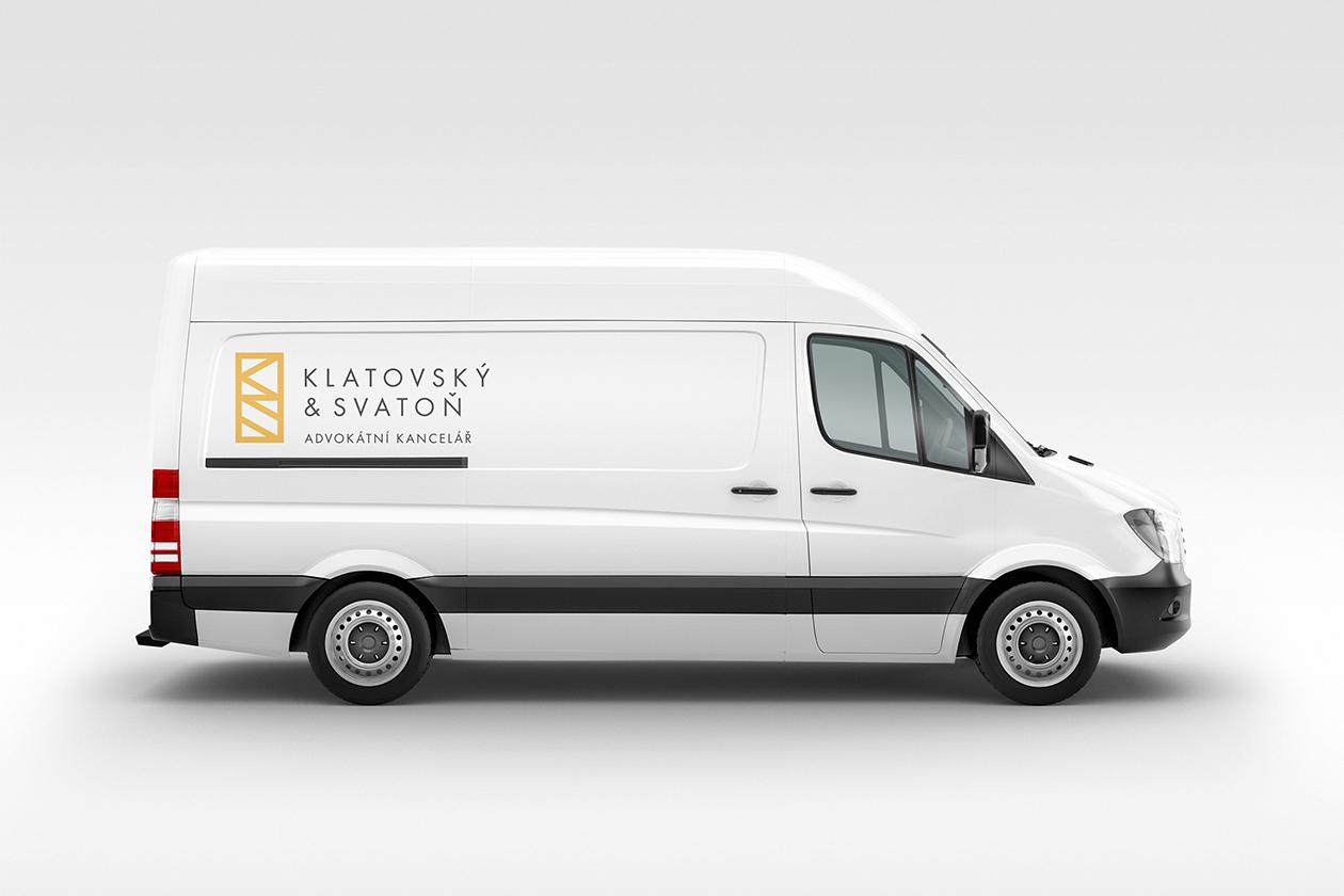 logo branding klatovsky a svaton 02