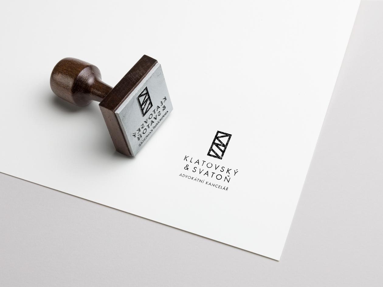 logo branding klatovsky a svaton 05
