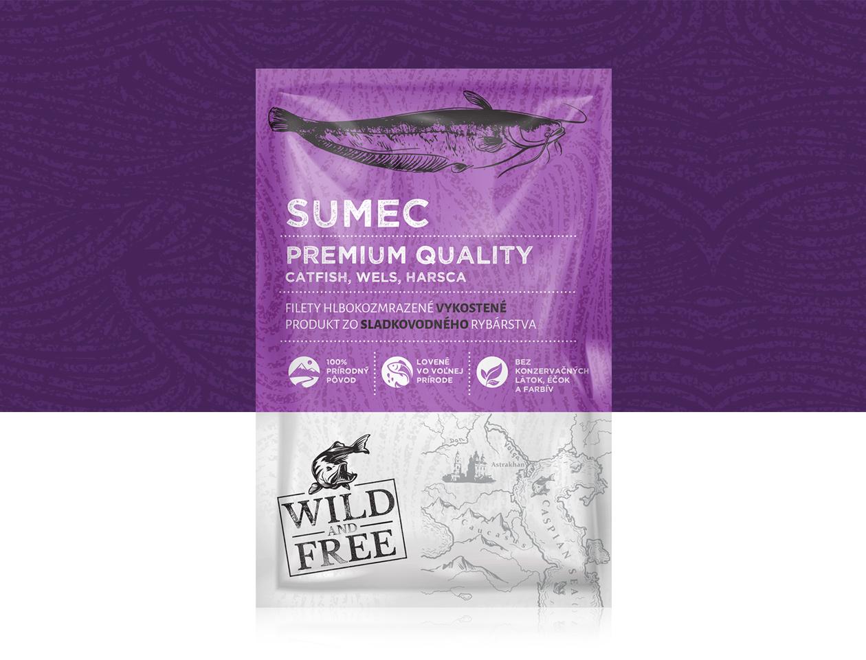 logo branding wild and free 02