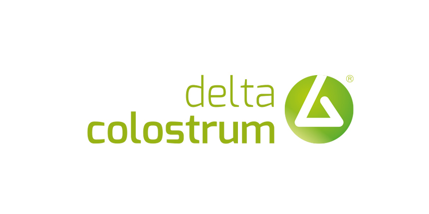 logo delta colostrum