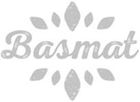 Logo basmat spice