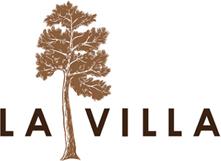 Logo La Villa