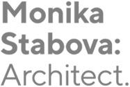 Logo Monika Stabova
