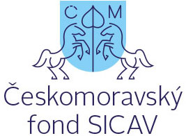 Českomoravský fond sicav logo