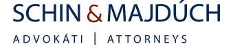 SCHIN & MAJDÚCH logo
