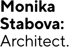 Monika Stabova Architect logo
