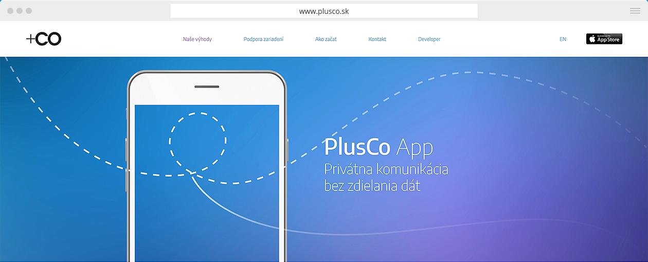 webdesign PlusCO